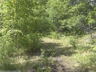 Sullivan Residential Lots & Land For Sale: 11 Porcupine Road