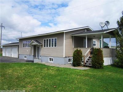 Van Buren Single Family Home For Sale: 102 Garfield Ave