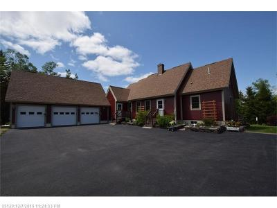 Single Family Home For Sale: 120 Gin Cove Rd