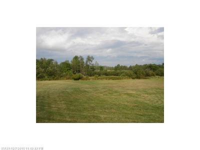 Brewer Residential Lots & Land For Sale: Lot 1 Lambert Rd