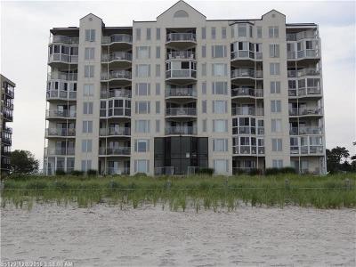 Old Orchard Beach Condo For Sale: 207 E East Grand Ave E2 #E2