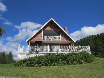 Eagle Lake Single Family Home For Sale: 1087 Sly Brook Rd