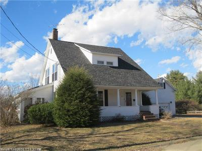 Single Family Home For Sale: 20 North Street