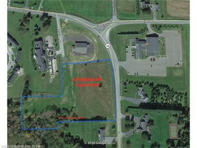 Presque Isle Residential Lots & Land For Sale: 9 Erskine St
