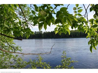 Mattawamkeag Residential Lots & Land For Sale: On Route 157