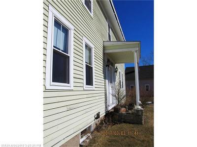 Gouldsboro Single Family Home For Sale: 8 Corea Rd