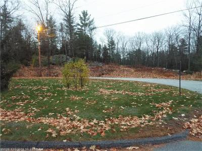 Brewer Residential Lots & Land For Sale: Lot 1 Tracy Ter