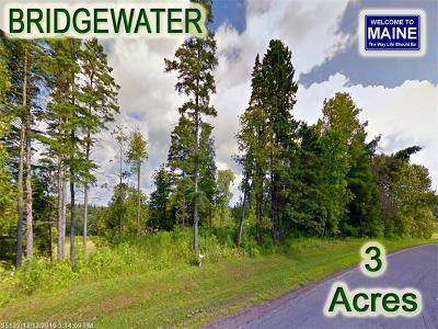 Bridgewater Residential Lots & Land For Sale: 228 Boundary Line Rd
