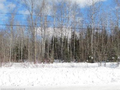 Fort Fairfield Residential Lots & Land For Sale: Lots 9 & 10 Sam Everett Rd
