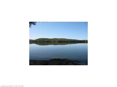 Lee Residential Lots & Land For Sale: 162 Merrill Pond Dr