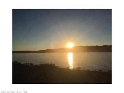 Madawaska Residential Lots & Land For Sale: 0 Beaulieu Road