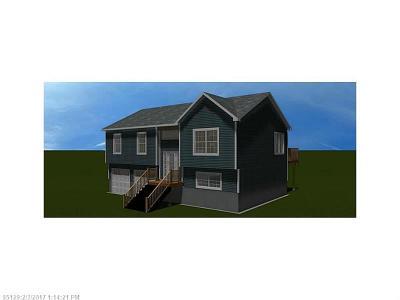 Levant Single Family Home For Sale: 4255 Union St
