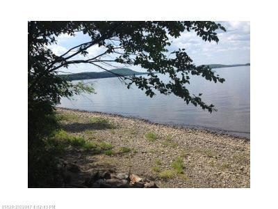 Portage Lake Residential Lots & Land For Sale: 92 West Rd