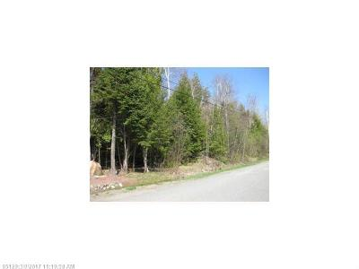 Lincoln Residential Lots & Land For Sale: 5 Mountainview Dr