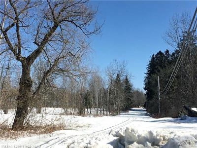 Residential Lots & Land For Sale: 11 Fitz Ln