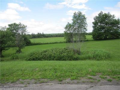 Brewer Residential Lots & Land For Sale: Elm Street