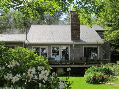 Gouldsboro Single Family Home For Sale: 413 Paul Bunyan Road