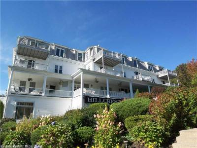Ogunquit Condo For Sale: 512 Shore Rd 14 #14