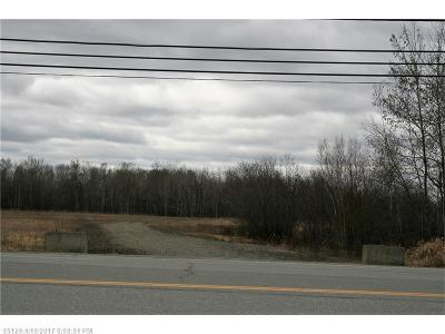 Brewer Residential Lots & Land For Sale: 0 Wilson St