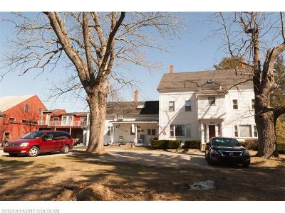 Eliot Single Family Home For Sale: 999 Goodwin Rd