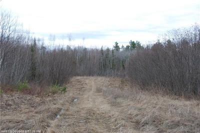 Hampden Residential Lots & Land For Sale: 0 Patterson Rd