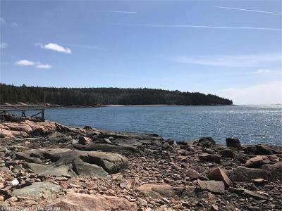Gouldsboro Residential Lots & Land For Sale: 0 (Lot 8) Island View Dr