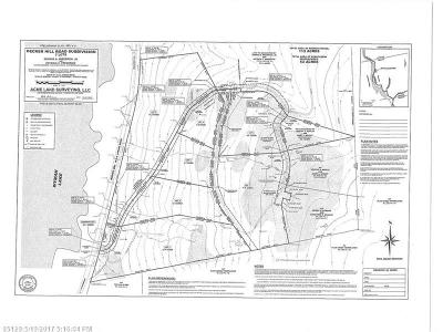 Residential Lots & Land For Sale: L1 Decker Hill Road Route 201