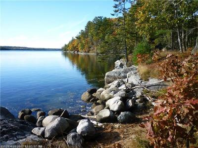 Sullivan Residential Lots & Land For Sale: 37 Silver Mine Trl