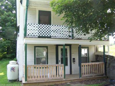 Multi Family Home For Sale: 62 Main Street