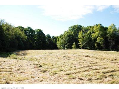Hampden Residential Lots & Land For Sale: 273 Old County Rd