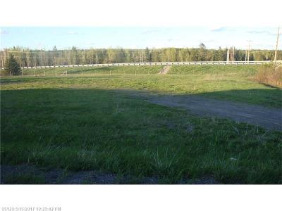 Caribou Residential Lots & Land For Sale: M11l4l Access Hwy