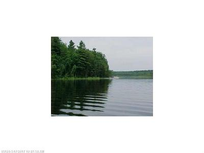 Lincoln Residential Lots & Land For Sale: 0 White Point Est