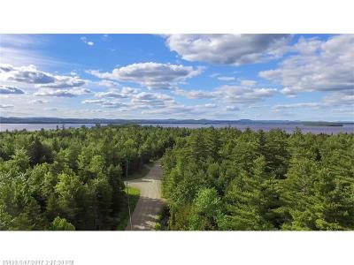 Waltham ME Residential Lots & Land For Sale: $875,000