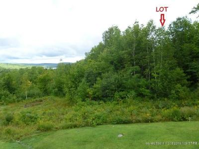 York County, Cumberland County Residential Lots & Land For Sale: 1 Grandview Ln