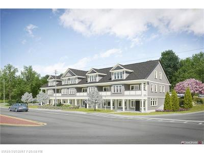 Kittery Condo For Sale: 42 State Rd 5 #5