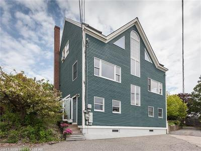 Kittery Condo For Sale: 4 Knight Ave 1 #1