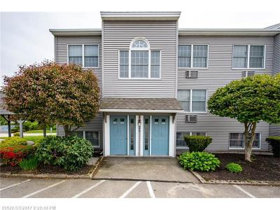 Wells Condo For Sale: 1801 Post Rd 184 #184