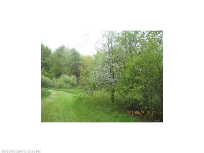 Bangor Residential Lots & Land For Sale: 00 Essex St