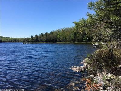Bucksport ME Residential Lots & Land For Sale: $47,500