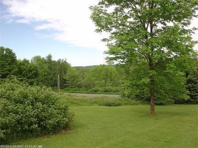 Mapleton Residential Lots & Land For Sale: M1lt58-1 Grendell Rd