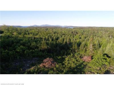 Sullivan Residential Lots & Land For Sale: 76 Morancy