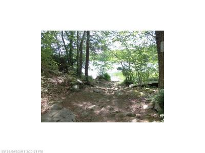 York County, Cumberland County Residential Lots & Land For Sale: 142 Belle Marsh Rd