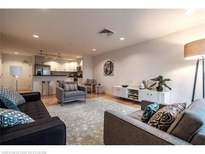 Portland Condo For Sale: 25 High St 410 #410