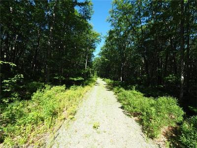 York County, Cumberland County Residential Lots & Land For Sale: 00 Cole Benson Rd