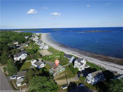 Kennebunkport Single Family Home For Sale: 205 Kings Highway