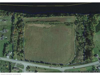 Fort Kent Residential Lots & Land For Sale: 15 St John Rd