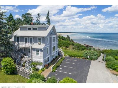 Ogunquit Condo For Sale: 19 Briar Bank Rd A #A
