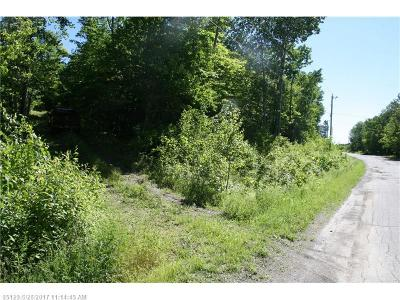 Residential Lots & Land For Sale: 0 Pond