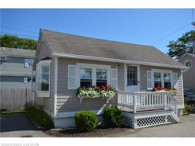 Kennebunkport Condo For Sale: 5 Dyke Rd 2 #2