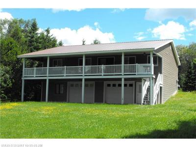 Eagle Lake Single Family Home For Sale: 1625 Sly Brook Rd